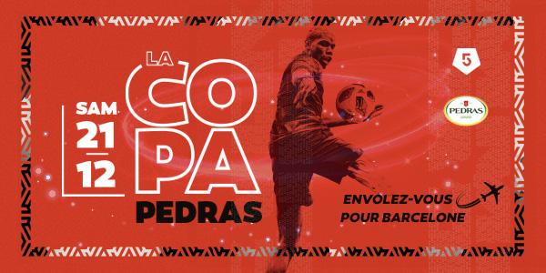 Copa Pedras 2019